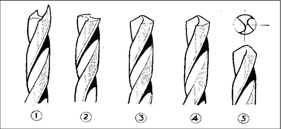 Drill Drawing